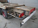photo of Used Semi-trailer H.F.R. Liftachse SC.240 Axels 1993