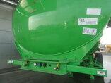 photo of Used Semi-trailer Joluso 35.000 Ltr / 2 / SXCI 3DPB 105 00 3 Axels 2014