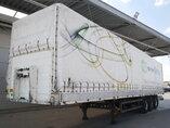 photo of Used Semi-trailer KOGEL SN24 Axels 2000