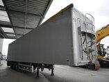 photo of Used Semi-trailer Knapen K200 3 Axels 2009
