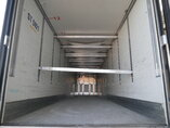photo of Used Semi-trailer Krone Doppelstock SD Axels 2011
