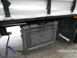 photo of Used Semi-trailer Krone Liftachse Hubdach Mega SD 3 Axels 2013
