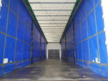 photo of Used Semi-trailer Krone Liftachse SD Axels 2014