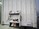 photo of Used Semi-trailer Krone Palettenkasten SD Axels 2011