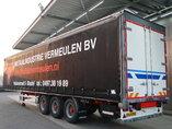 photo of Used Semi-trailer Netam Fruehauf Hartholz-Bodem ONCR 39-327 A Axels 1999