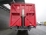 photo of Used Semi-trailer OVA 54m3 Alukipper 380K911.A Axels 2001