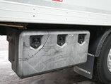 photo of Used Semi-trailer Reisch 91m3 Cargofloor Liftachse RSBS-35/24 LK Axels 2012