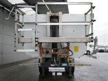 photo of Used Semi-trailer Schmitz 24,5m3 Liftachse SGF*S3 3 Axels 2014