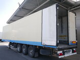 photo of Used Semi-trailer Schmitz Doppelstock SKO24 Axels 2006