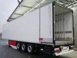 photo of Used Semi-trailer Schmitz Palettenkasten SCB*S3B 3 Axels 2015