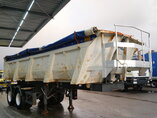 photo of Used Semi-trailer Trailor 2 Axels 1998