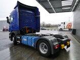 Fénykép: Used Tegljač Scania R420 4X2 2011