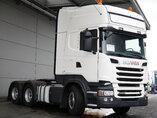Fénykép: Used Tegljač Scania R500 V8 6X2 2013