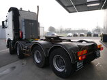 Fénykép: Used Tegljač Volvo FH12 500 8X4 2003