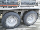 photo of Used Tractorhead + Semi-trailer Mercedes Actros 2641 LS 6X4 2006