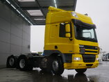 photo of Used Tractorhead DAF CF85.460 6X2 2011