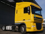 photo of Used Tractorhead DAF XF 105.410 4X2 2011