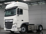 photo of Used Tractorhead DAF XF 440 SSC 4X2 2014