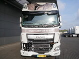 photo of Used Tractorhead DAF XF 440 SSC Unfall Fahrbereit 4X2 2016