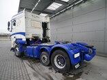 photo of Used Tractorhead DAF XF105.460 Unfall RHD 6X2 2013