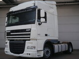 photo of Used Tractorhead DAF XF105.510 4X2 2013