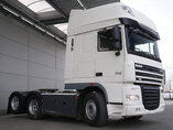 photo of Used Tractorhead DAF XF105.510 SSC 6X2 2011