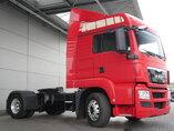 photo of Used Tractorhead MAN TGS 18.400 LX 4X2 2013
