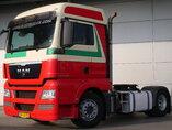 photo of Used Tractorhead MAN TGX 18.400 XLX 4X2 2008