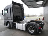 photo of Used Tractorhead MAN TGX 18.440 Kleine Frontschaden 4X2 2016
