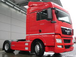 photo of Used Tractorhead MAN TGX 18.440 XLX 4X2 2012