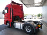 photo of Used Tractorhead MAN TGX 18.480 XXL 4X2 2015