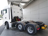 photo of Used Tractorhead MAN TGX 26.440 XLX 6X2 2012