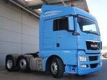 photo of Used Tractorhead MAN TGX 26.440 XLX 6X2 2013