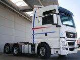 photo of Used Tractorhead MAN TGX 26.480 XXL 6X2 2012