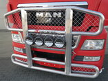 photo of Used Tractorhead MAN TGX 26.540 XXL 6X2 2011