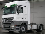 photo of Used Tractorhead Mercedes Actros 1844 LS 4X2 2008