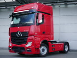 photo of Used Tractorhead Mercedes Actros 1845 LS 4X2 2013