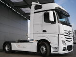 photo of Used Tractorhead Mercedes Actros 1845 LS 4X2 2015
