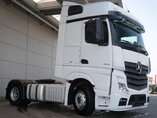 photo of Used Tractorhead Mercedes Actros 1845 LS 4X2 2016