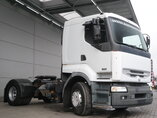 photo of Used Tractorhead Renault Premium 420 dCi 4X2 2005