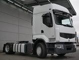 photo of Used Tractorhead Renault Premium 460 4X2 2012