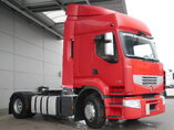 photo of Used Tractorhead Renault Premium 460 4X2 2014