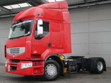 photo of Used Tractorhead Renault Premium 460 DXi 4X2 2014