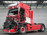 photo of Used Tractorhead Renault T 480 Comfort Unfall 4X2 2016