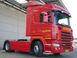 photo of Used Tractorhead Scania G360 4X2 2011