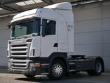 photo of Used Tractorhead Scania R420 4X2 2007