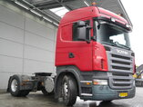 photo of Used Tractorhead Scania R420 4X2 2009