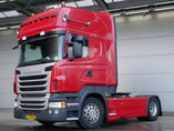 photo of Used Tractorhead Scania R440 4X2 2013