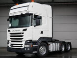 photo of Used Tractorhead Scania R500 V8 6X2 2013