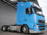 photo of Used Tractorhead Volvo FH 420 XL 6X2 2011